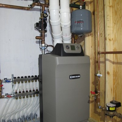 Colorado Springs Combi Boiler Installation offered by Buck HVAC Service